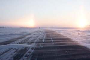 Snowiest Winter Ever Recorded in North Dakota